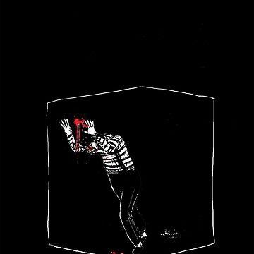 The Mime (alt version) by derekstewart