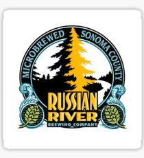 Russian River Brewing Company Sticker