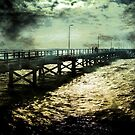Pier by malcblue