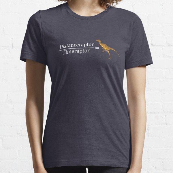 nerd Camiseta esencial