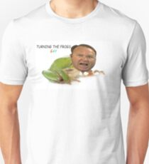 Alex Jones Unisex T-Shirt