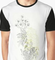 Sacred Nature/ Naturaleza Sagrada Graphic T-Shirt