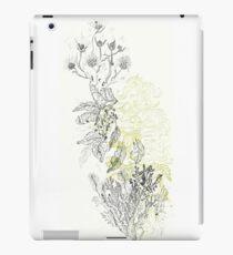 Sacred Nature/ Naturaleza Sagrada iPad Case/Skin