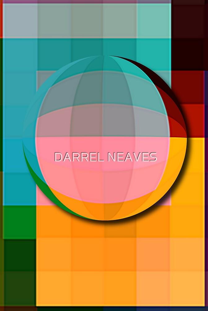 quadratic sphere by DARREL NEAVES