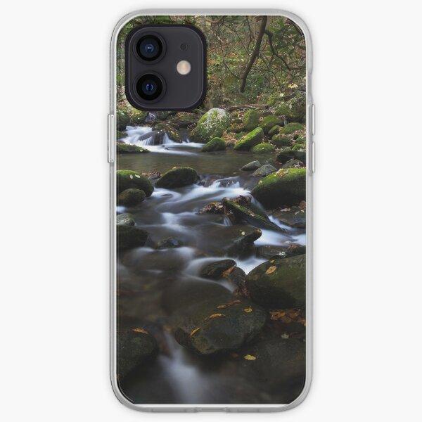 Hidden Away iPhone Soft Case