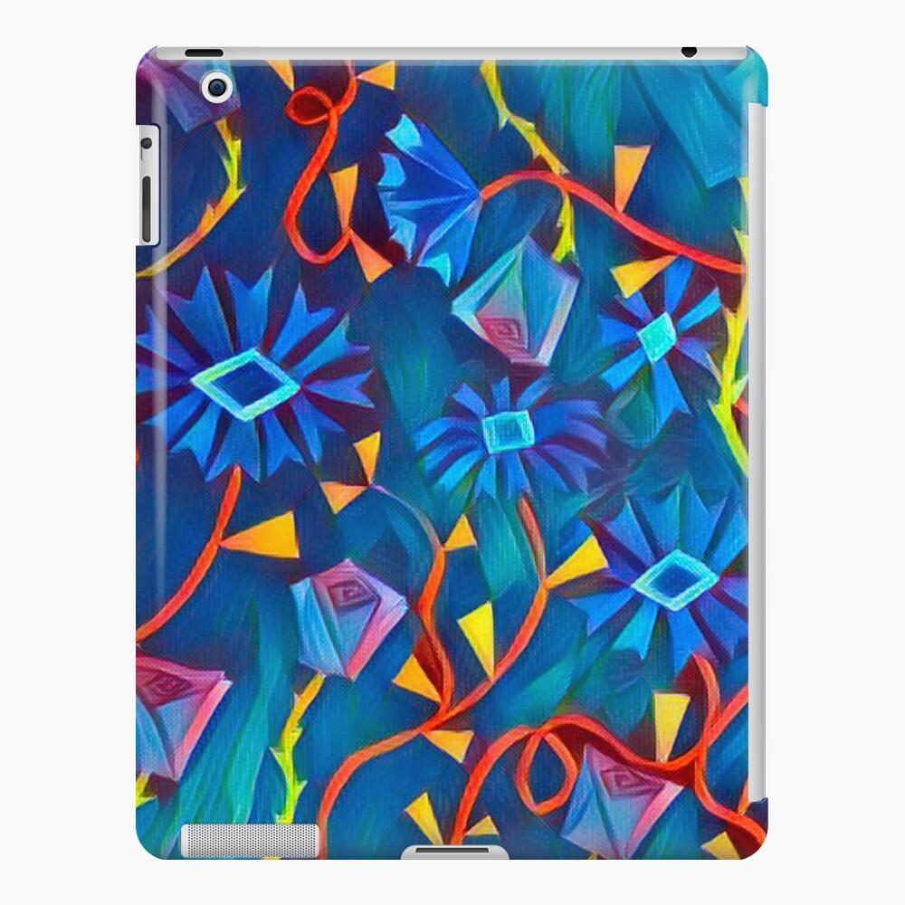 Aqua Garten Eden iPad-Hülle & Skin