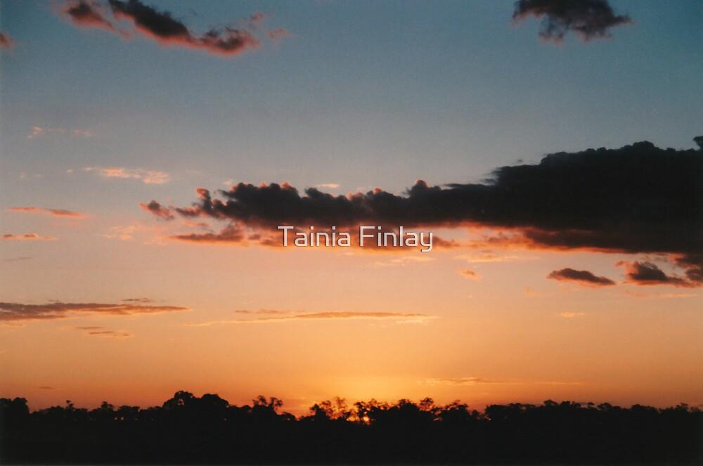 Till Tomorrow by Tainia Finlay