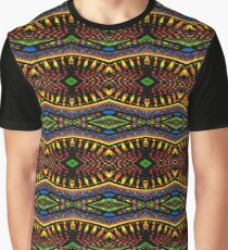 patterns of life -archeology Graphic T-Shirt