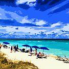 Miami Beach by photorolandi