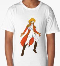 Siriusly? Long T-Shirt