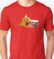 dinosaurs loves spam T-Shirt