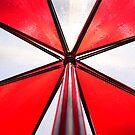 Under My Umbrella.. by hallucingenic