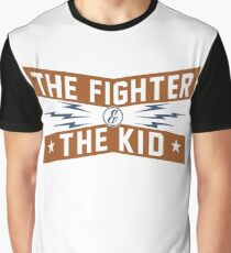 Fighter and The Kid Graphic T-Shirt