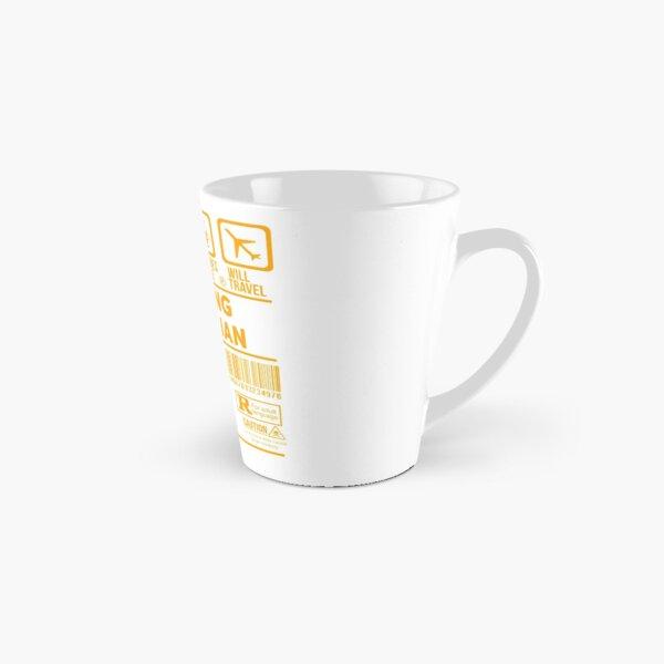 CLEANING TECHNICIAN - NICE DESIGN 2017 Tall Mug