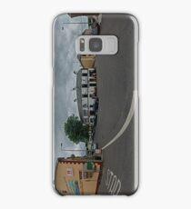 Carrick Crossroads, Donegal(Rectangular)  Samsung Galaxy Case/Skin