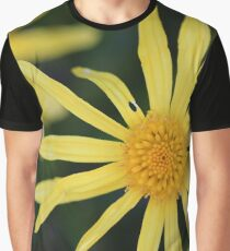 Daisy Decay  Graphic T-Shirt