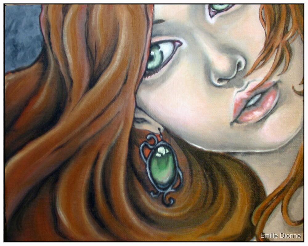 Arianna by Emilie Dionne
