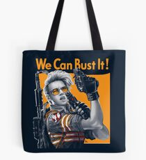 We Can Bust It Tote Bag