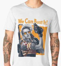 We Can Bust It Men's Premium T-Shirt