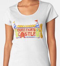 Eureeka's Castle Women's Premium T-Shirt