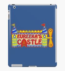 Eureeka's Castle iPad Case/Skin