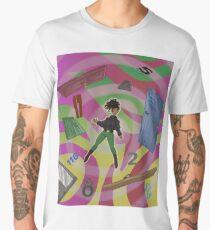 Monica's Dream Men's Premium T-Shirt