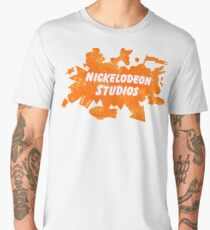 Nick Studios Men's Premium T-Shirt