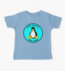 Open Source Open Mind Kids Clothes