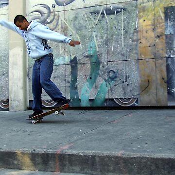 Skater's Dance by sterling0925