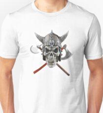 The Vikings T-Shirts Unisex T-Shirt
