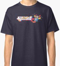 Strange Universe (Doctor Strange & Steven Universe Mashup) Classic T-Shirt
