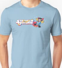 Strange Universe (Doctor Strange & Steven Universe Mashup) T-Shirt