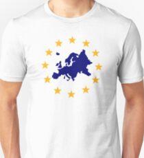 Europe T-Shirt