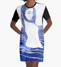 Nereid XII Graphic T-Shirt Dress