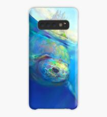 Travel in style Case/Skin for Samsung Galaxy