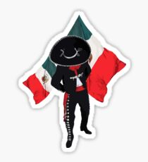 mariachi Sticker