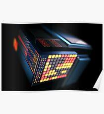 Tech Cube.0 Poster