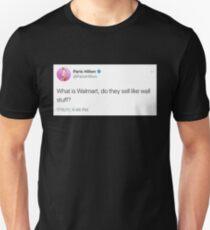 Iconic Paris Unisex T-Shirt