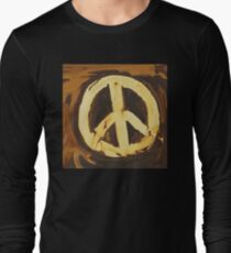 Peace 2  Long Sleeve T-Shirt