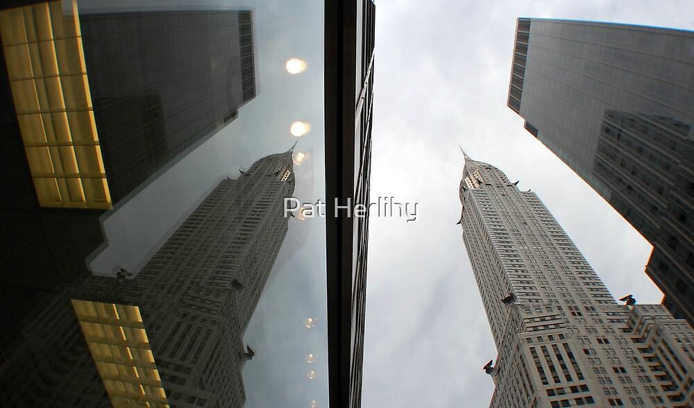 NYC_2 by Pat Herlihy