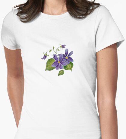 Lovely In Purple... T-Shirt