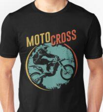 Motocross Shirt T-Shirt