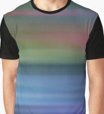 Northern Lights Graphic T-Shirt