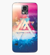 City of Lights Case/Skin for Samsung Galaxy