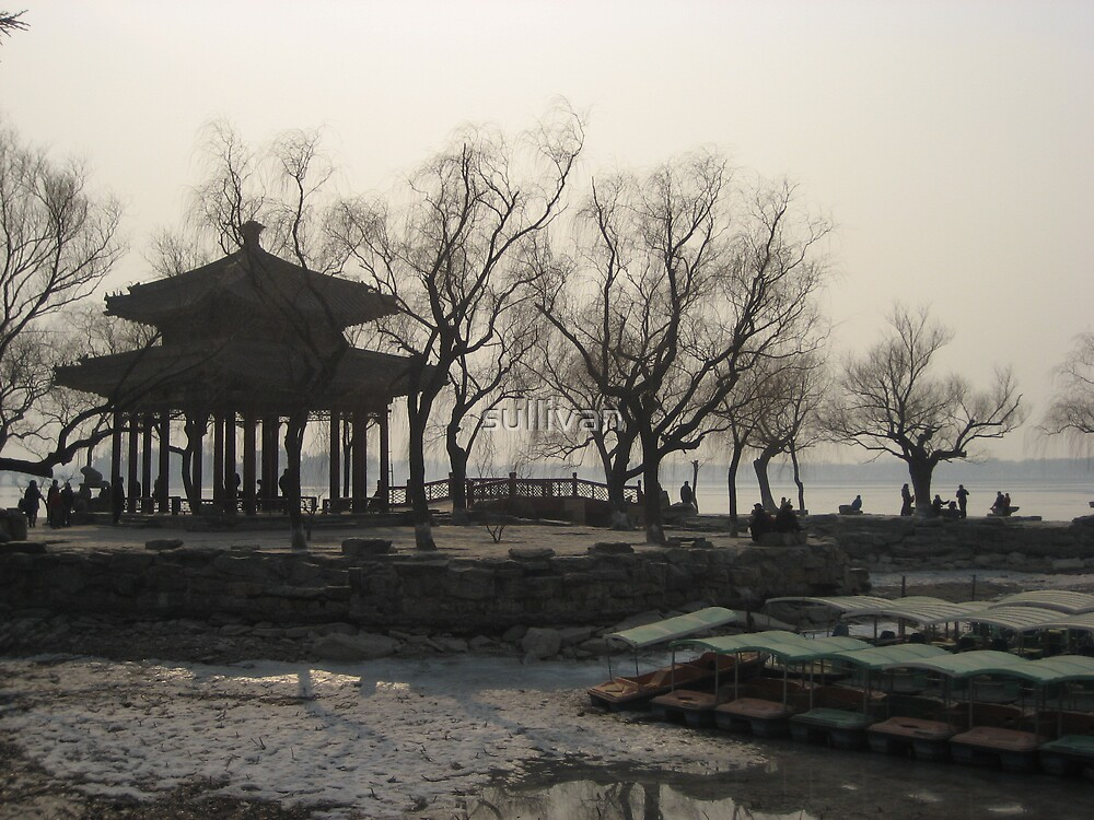 summer palace by sullivan