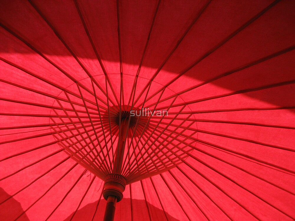 red by sullivan