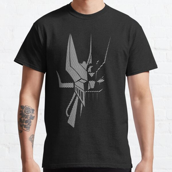 Great Mazinger - White Classic T-Shirt