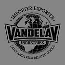 Vandelay Industries (Black) by trev4000