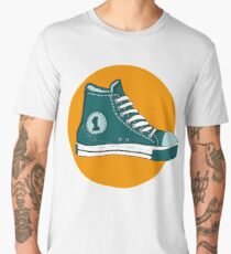 Trainers trainers trainers Men's Premium T-Shirt