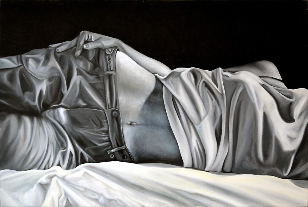 Flow of emotions, 2015, 120-80cm, oil on canvas by oanaunciuleanu